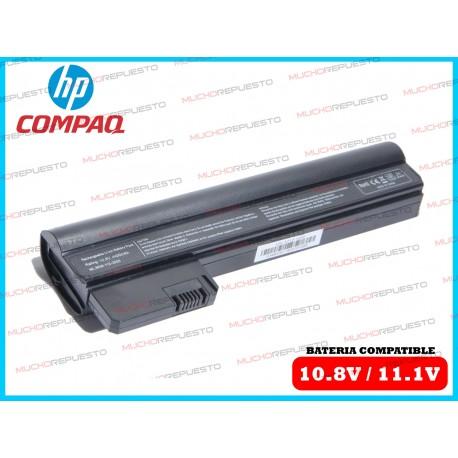 BATERIA HP 10.8V-11.1V COMPAQ Mini 110-3000 / 110-3xxx Series / CQ10 GRIS