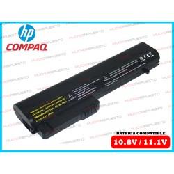 BATERIA HP 11.1V 4400mAh...
