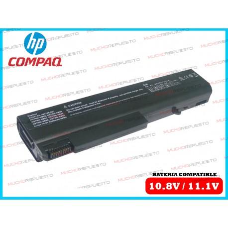 BATERIA HP 10.8V-11.1V EliteBook 6930p / 8440 / 8440P / 8440w