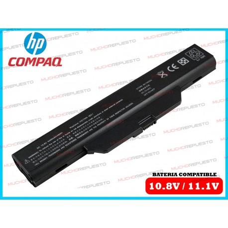 BATERIA HP 10.8V-11.1V HP 550/6720/6730/6735/6820/6830 Compaq 510/610/615