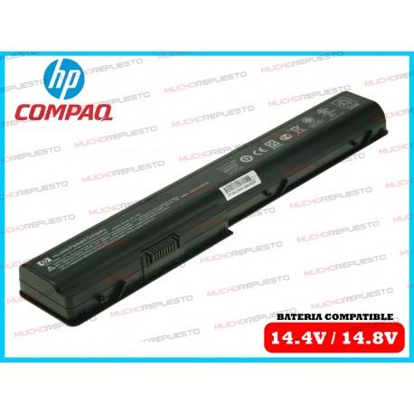 BATERIA HP 14.4V-14.8V DV7-1000/DV8-1000/HDX18/HDX X18