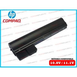 BATERIA HP 10.8V-11.1V MINI...