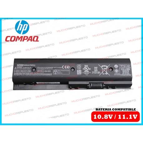 BATERIA HP 10.8V-11.1V DV4-5000 / DV6-7000 / DV6-8000 / DV7-7000