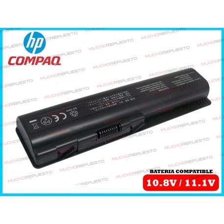 BATERIA HP COMPAQ 10.8V-11.1V CQ40 /CQ41 /CQ45 /CQ50 /CQ60 /CQ61 /CQ70 /CQ71