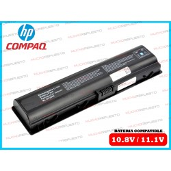 BATERIA HP 10.8V/11.1V...