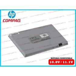 BATERIA HP 10.8V 4400mAh...