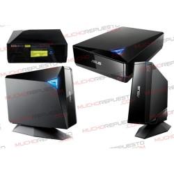 GRABADORA EXTERNA ASUS BLU-RAY 12X USB 3.0