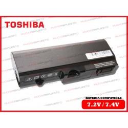 BATERIA TOSHIBA 7.2V...