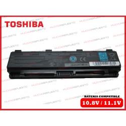 BATERIA TOSHIBA 10.8V /...