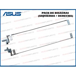 BISAGRA ASUS F3/X53/Z53/M51/X56 IZQUIERDA