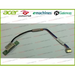 CABLE LCD ACER TravelMate...