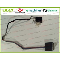CABLE LCD ACER Aspire...