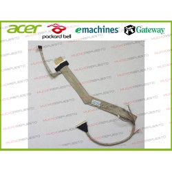 CABLE LCD ACER Aspire 8920...