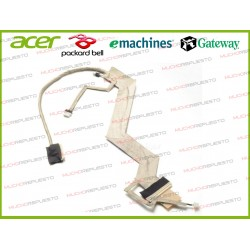 CABLE LCD ACER Aspire 6920...