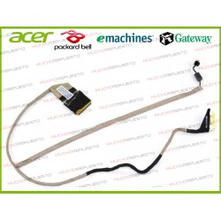 CABLE LCD ACER Aspire 5350...