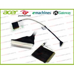 CABLE LCD ACER Aspire One...