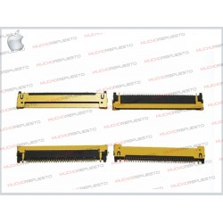 CONECTOR LCD APPLE / MAC...