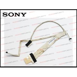 CABLE LCD SONY VAIO...