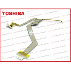 CABLE LCD TOSHIBA Satellite...