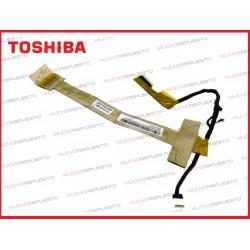 CABLE LCD TOSHIBA QOSMIO...