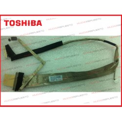 CABLE LCD TOSHIBA Satelite...