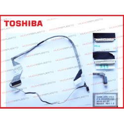 CABLE LCD TOSHIBA Satelite...