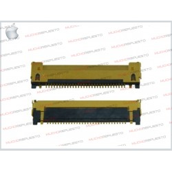 CONECTOR LCD APPLE / MAC A1278/A1342