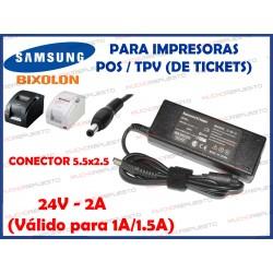 CARGADOR COMPATIBLE Samsung...