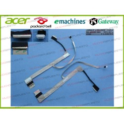 CABLE LCD ACER Aspire 5740...