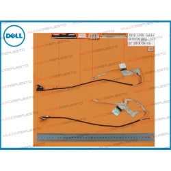 CABLE LCD DELL Latitude...
