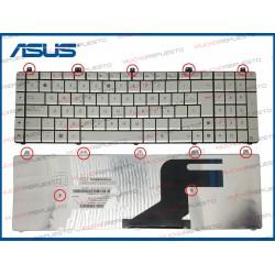 TECLADO ASUS N75 / N75S /...