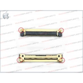 CONECTOR LCD PLACA BASE...