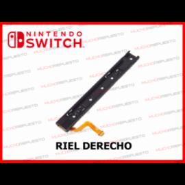 RIEL DERECHO + CABLE...
