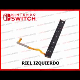 RIEL IZQUIERDO + CABLE...