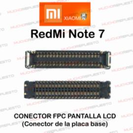 5Und CONECTOR FPC PANTALLA...