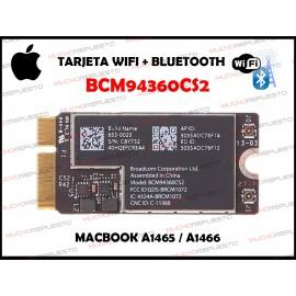 TARJETA WIFI 802.11AC +...