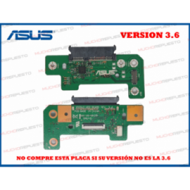 PLACA DISCO DURO HDD ASUS...