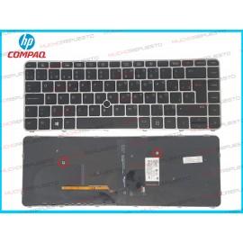 TECLADO HP EliteBook 840 G3...