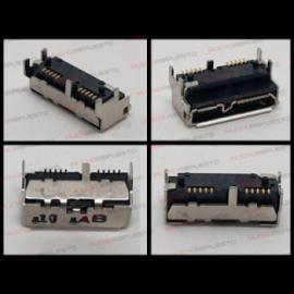 CONECTOR Micro USB DOBLE...