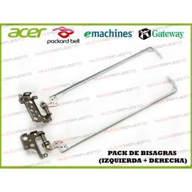 BISAGRAS ACER Aspire E1-522