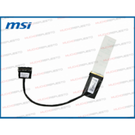CABLE LCD MSI GS70 2OD /...