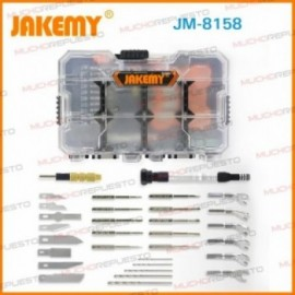 JAKEMY JM-8158 KIT DE...