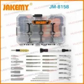 JAKEMY JM-8158 KIT DE...