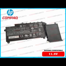BATERIA HP 11.4V Stream...