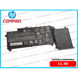 BATERIA HP 11.4V Stream...