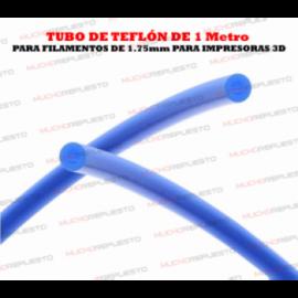TUBO DE TEFLON PARA...