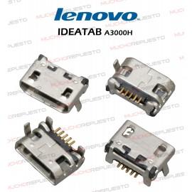 CONECTOR MICRO USB Lenovo...