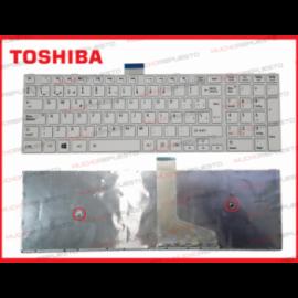 TECLADO TOSHIBA C55-A /...