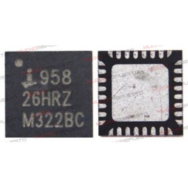 ISL95826HRZ QFN (32pin)