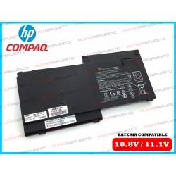 BATERIA HP 10.8V / 11.1V...